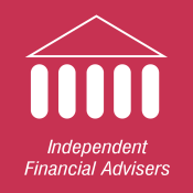 Bill White IFA Associates Logo