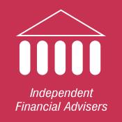 Bill White IFA Associates Logo